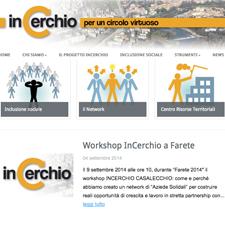 Network delle aziende solidali InCerchio – Casalecchio