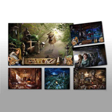 Videogame SheNoir – TiconBLU