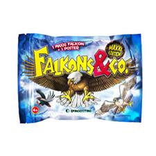 Falkons & Co. – DeAgostini
