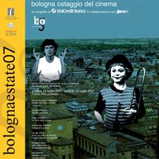 Bologna ostaggio del cinema – AIR MINER