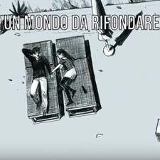 Book-trailer I randagi – Rizzoli Lizard