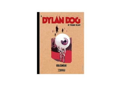 Dylan Dog – Bonelli editore