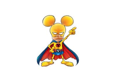 Ratman – Panini comics