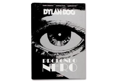 Dylan Dog scritto da Dario Argento – Bonelli editore