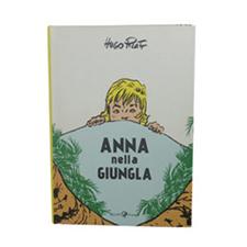 Anna della giungla – Rizzoli Lizard
