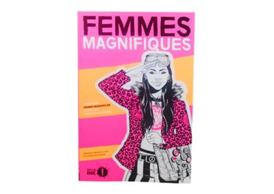 Femmes magnifiques – Mondadori INK