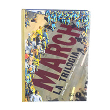 March, la trilogia – Mondadori INK