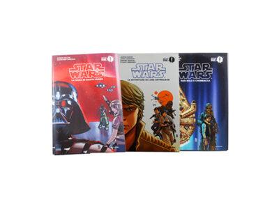 Star Wars – Mondadori INK
