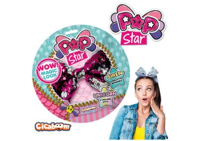 PopStar Fiocchi – Cicaboom