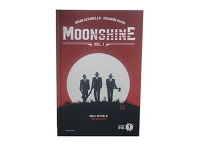 Moonshine – Mondadori INK