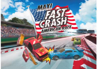 Maxi Fast Crash – Sbabam