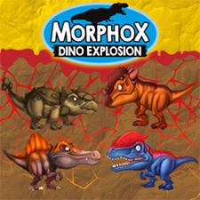 Morphox – DeAgostini