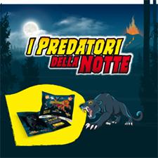 I predatori della notte – Sbabam