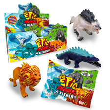 Epic Animals 4 elementi – Diramix
