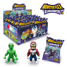 Monsterflex Gli Allungamostri serie 3 – Diramix