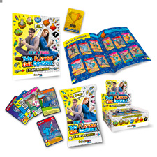 Two players one console battle card game – Sbabam
