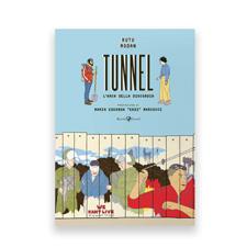 Tunnel – Rizzoli Lizard