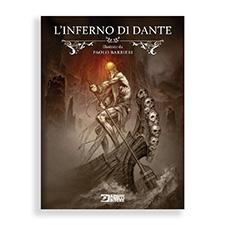 L'Inferno di Dante – di Paolo Barbieri – Sergio Bonelli Editore